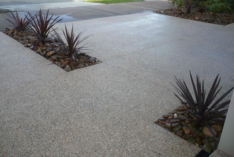 residential Concrete Adelaide